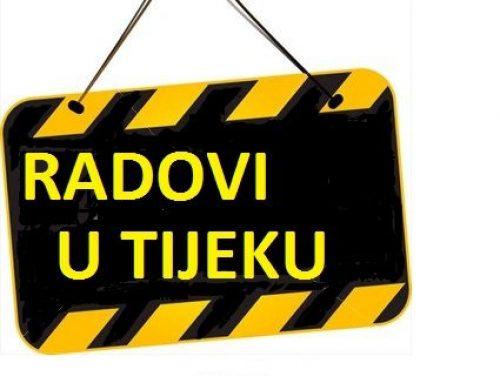 Početak radova na proširenju Gradske knjižnice Ivanić-Grad