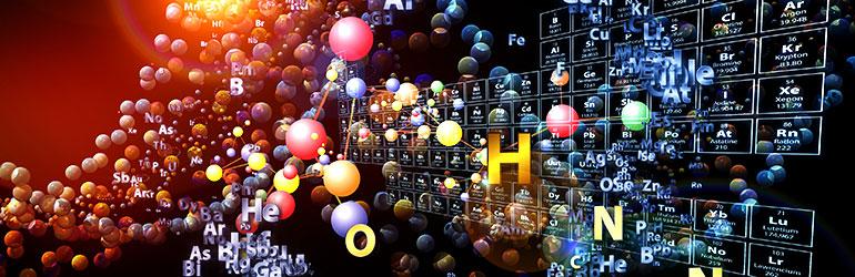 Predavanje Kemija života i kemija smrti