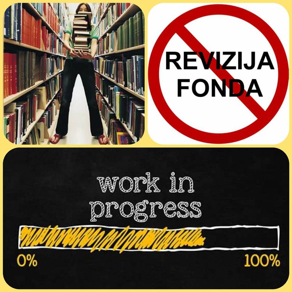 Revizija knjižničnog fonda